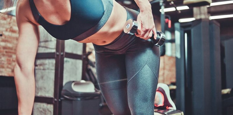 Lose weight without sports