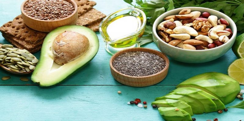 The importance of healthy fats in a pre-workout meal