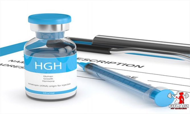 What are the uses of HGH for bodybuilding?