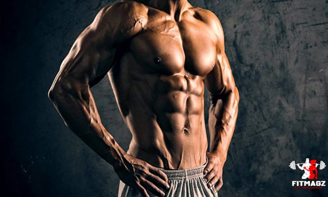 The importance of ketones in building muscle