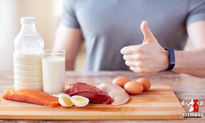 Do you need to eat more protein?