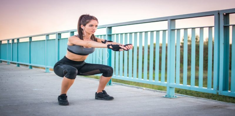The Most Common Tabata Exercises