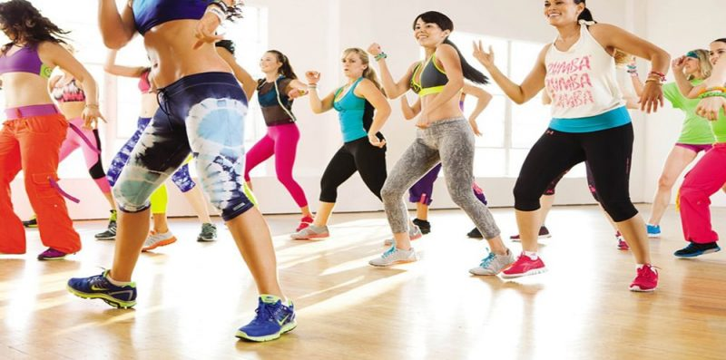 The Benefits Of A Healthy Zumba Dance