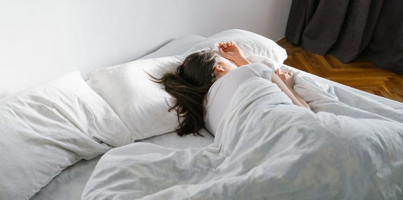 Adequate Sleep Hours For A Normal Person