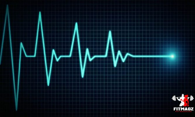 Alcohol and heart rate