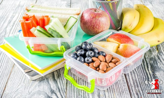 Factors related to nutrition