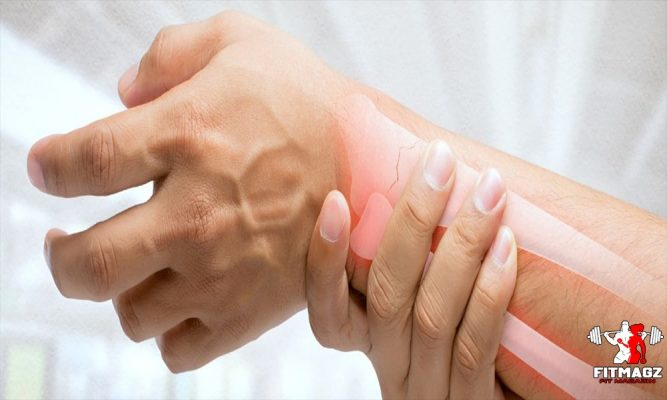 Advice that the osteoporosis patient should follow to alleviate the symptoms of the disease