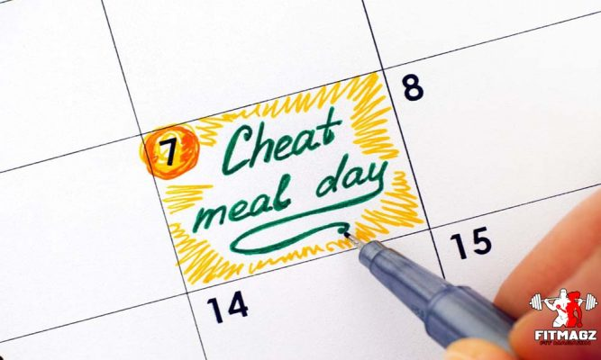 Other strategies for cheat meals